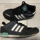 Кроссовки Adidas 32 размер стелька 10,5 см ( на бирке 19,5 см)