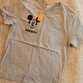 мужская пижамная футболка от Intertek