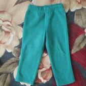 Спортивные штаны для мальчика 2г. 92