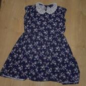 Платье new look состояние очень хорошее