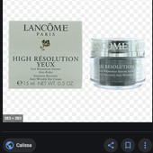Lancome High Resolution Yeux Cream 15 мл