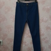 Стильные джинсы с высокой посадкой ! УП скидка 10%
