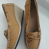 Качественные и мега удобные туфельки, р.40 в прекрасном состоянии