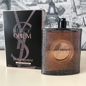 неймовірний) Yves Saint Laurent Black Opium 90мл