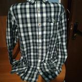 290. Рубашка 100%котон