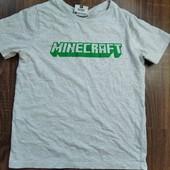 Классная футболка\поло, как новая, на выбор победителя. Смотрите мои лоты