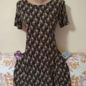 платье пог. 46