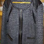 Стильний піджак для елегантної жінки