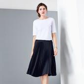 Нарядная плиссированная юбка Tchibo Германия, размер 44/46евро (наш50/52)