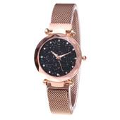 Женские часы Starry Sky Watch на магнитной застёжке