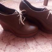 Ботинкі жіночі