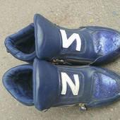 Стильные ботиночки, ботильоны