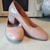 Туфельки для девочки подростка