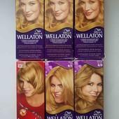 Краска для волос Wella Wellaton 9.3,9.1штк на выбор.Можно добрать