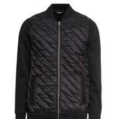 ЛЛ73.,куртка кофта Livergy на флісі М48/50