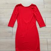 Плаття з відкритою спинкою