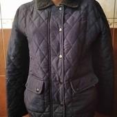 Брендовая стёганая куртка_ветровка женская За выкуп 3х лотов УП бесплатная $$$
