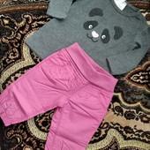 Шикарный комплект для маленькой модницы