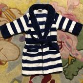 Детский халат на 1-1,5 года