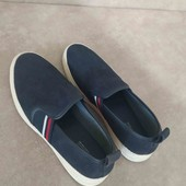Мокасины кеды туфли