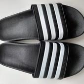 Тапки adidas 40 размер