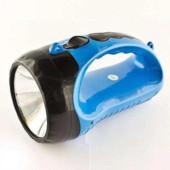 аккумуляторный фонарь.15 ламп.2 режима работы