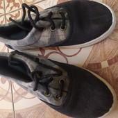 Кеды.❤️Классные,удобные.Стелька 19,7.Обувь сына.❤️Много лотов
