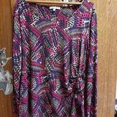 женская кофта блузка