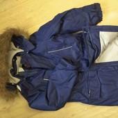 Куртка зимова Гарден Бебі, утеплювач термолофт до -25,