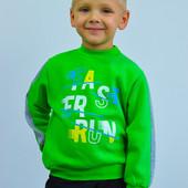 Джемпер для мальчика, плотный начес. размер и цвет в описании