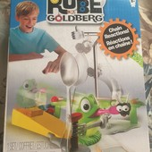 Rube Goldberg Канада не пропустите новый набор от Spin Master