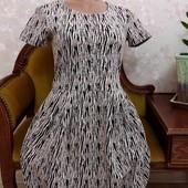 Симпатичное женское платье River Island, размер С