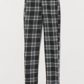 H&M крутые брюки