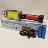 Светодиодный фонарь , лампа worklight zj-8859, WD-029 b с крючком для подвешивания 20 Watt