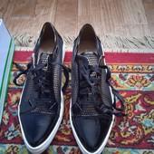 Кроссовки - туфли