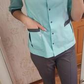 Лот медицинской одежды