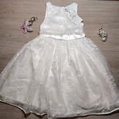 Польша! Нарядное платье для девочки, пышное платье! 110 рост! 1199 грн по ценнику