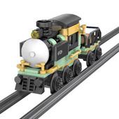 Конструктор Поезд (FC3603E), 180 дет.
