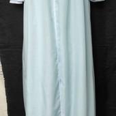 Новый шикарный комплект из халата и ночнушки. U.K. Сток,xs/s/m