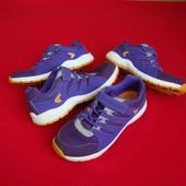 Кроссовки Clarks Violet 34 размер