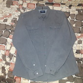 Рубашка мужская Mexx р.3xl