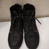 Ботинки для евро зимы, ECCO, размер 36-37