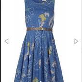 Платье yumi 38p Новое
