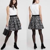 Платье naf naf 42p новое