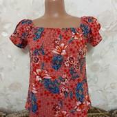 Новая женская блуза Primark, размер хс
