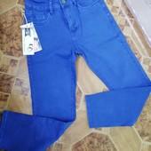 Котоновые брюки для мальчиков C-IN-C 30р.