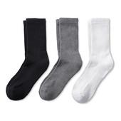 Лот 1 пара Спортивные носки с утепленной стопой серии актив от Tchibo (германия) размер 35/38