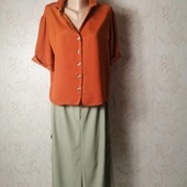 ЛоВиЛоТы! фирменный лук - юбка и блуза
