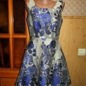 Качество! Стильное платье от Henry Holland, новое состояние