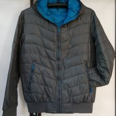 Куртка мужская демисезонная 46р. Распродажа